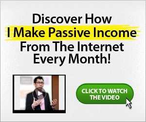 CB Passive Income Business!
