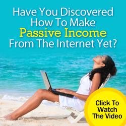 CB Passive Income